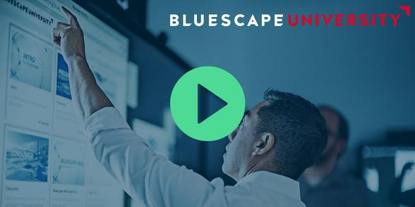 Bluescape_University_New_videos